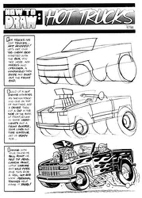 cartoon  books  automotive cartoonist george trosley