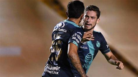 Santiago Ormeño se coloca como el mejor goleador mexicano ...