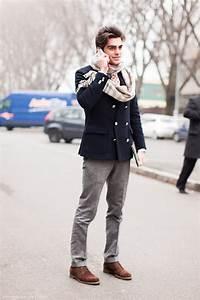 Menu0026#39;s Coats Looks u0026 Styles | WardrobeLooks.com