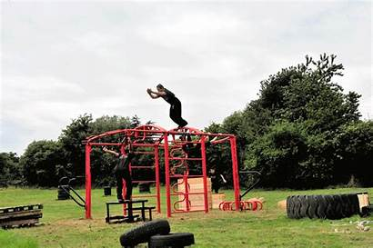 Oxygen Fitness Training Parkour Xcube Outdoor Outdoors