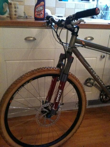 airborne lucky strike update p page  retrobike