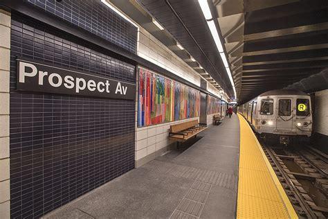 Prospect Avenue (bmt Fourth Avenue Line)  Wikipedia