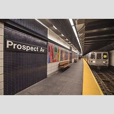 Prospect Avenue (bmt Fourth Avenue Line)  Wikipedia