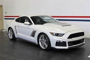 2017 Ford Mustang Roush Stage 3 Stock # 19030 for sale near San Ramon, CA | CA Ford Dealer