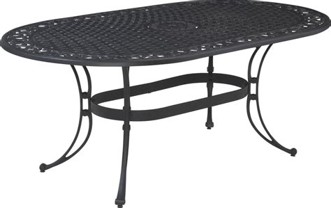 home styles biscayne 7 outdoor dining set with