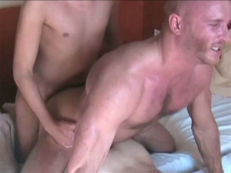 Hard Fucking German Studs Gay In This Action Packed Gay Sex