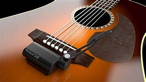 Put A Digital Whammy Bar On Any Guitar  Even An Acoustic