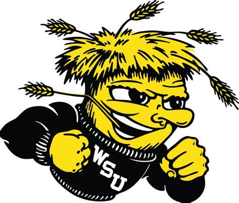 wichita state shockers primary logo ncaa division