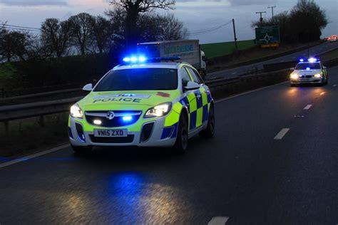 vn zxd staffordshire police vauxhall insignia vxr