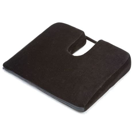Wedge Cusion by Seat Wedge Cushion Sports Supports Mobility
