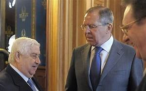 Russian deputy FM meets Nasrallah in Beirut | The Times of ...