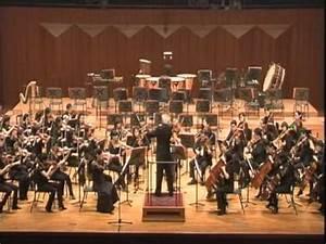 Tchaikovsky Serenade (pt 1/3) Seoul Phil / Igor Gruppman ...