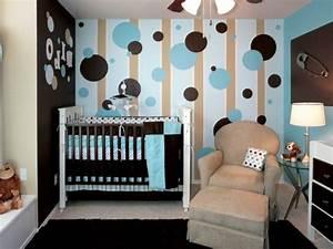 Babyzimmer Junge Wandgestaltung : babyzimmer junge 29 originelle ideen ~ Eleganceandgraceweddings.com Haus und Dekorationen