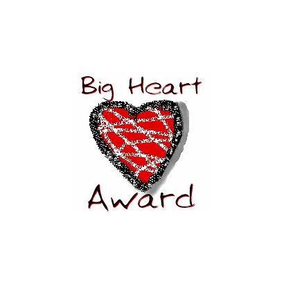 Heart Award Strangers Connecting Carrington Rachel 1999