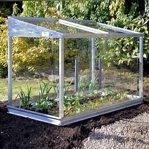 Mini Serre Jardin : jardins anim s am nagement du jardin architecture du ~ Premium-room.com Idées de Décoration