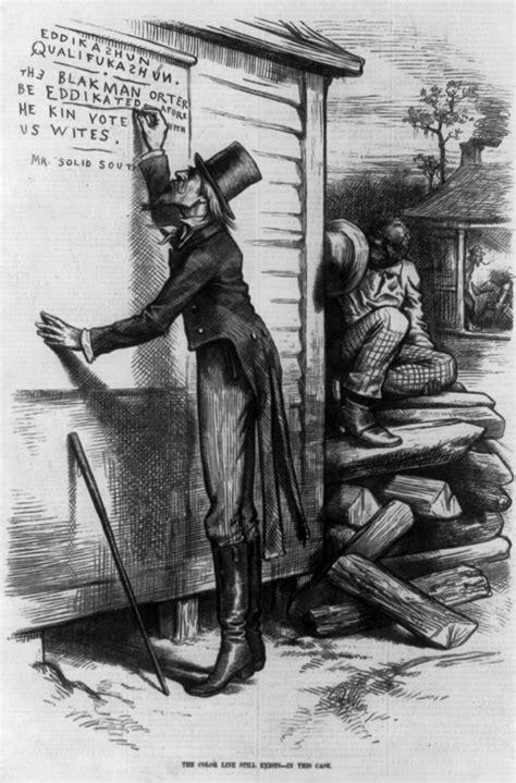Jim Crow Laws – Mountain View Mirror