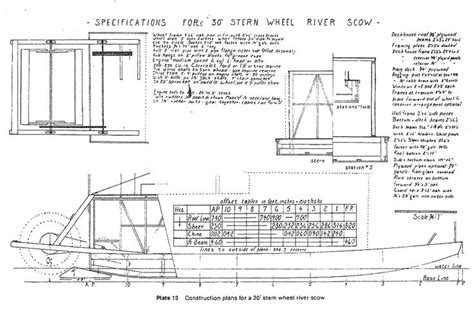 Mechanix Illustrated Boat Plans by 53 Best Progetti Da Provare Images On Boat