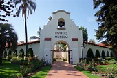 Bowers Museum ~ Special exhibits are fleeting, don't miss ...