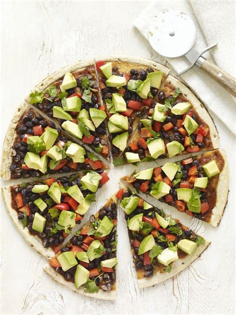 Forks Over Knives Pizza Recipe