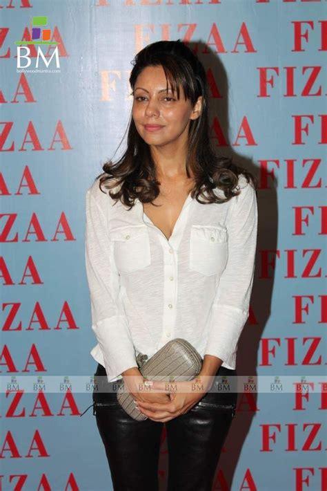 Gauri Khan Boob Nude Pics