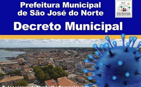 Executivo Municipal publica Decreto nº 16.142/2021 ...