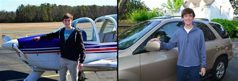 Getting Your Boating License In Virginia by From Private To Professional Pilot Learning Skills On