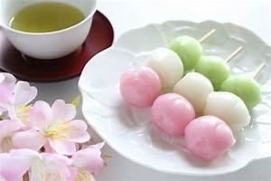 Dango | Food Amino