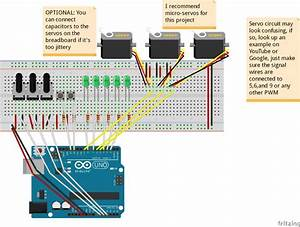 Pin Op Arduino
