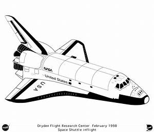 NASA Space Shuttle Clip Art (page 2) - Pics about space