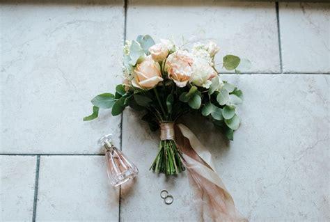 membuat buket bunga pernikahan  praktis ekonomis