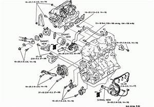 Engine Of Ford Focus Vacuum Hose Diagram Html