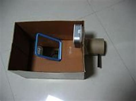 diy iphone projector 1000 images about projectors on