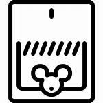 Icon Symbol Mausefalle Maus Mouse Kostenlos Trap
