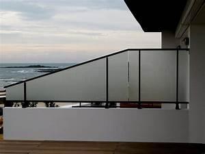miroiterie vitrerie credence challans alu With attractive rideaux pour terrasse exterieur 12 portes de garage challans alu