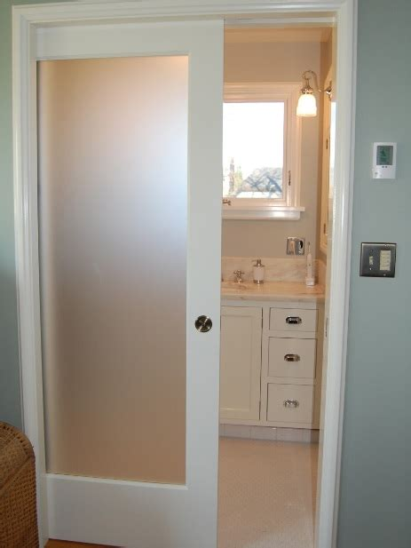 white folding bathroom doors  small spaces decolovernet