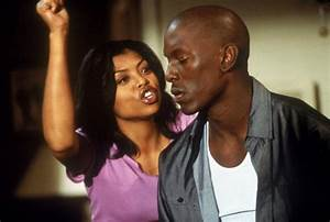 Tyrese Gibson opens up about 'love' for Taraji P. Henson ...