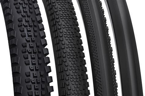 Wtb Brings More Widths And Tread To Road & Trail With New