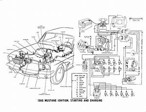 6 Best Images Of Ford Voltage Regulator Wiring Diagram