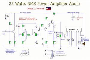 Mos Fet Inverter Circuit Diagram  Mos  Free Engine Image