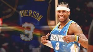 Nuggets news: A... Allen Iverson