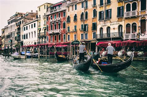 9 Must Have Experiences In Venice Italy Earth Trekkers