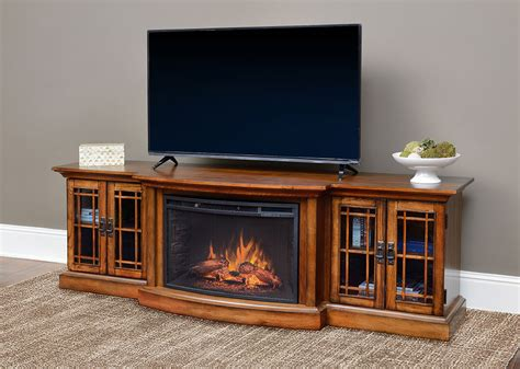 media fireplace tv stand fireplace tv stands electric fireplaces the home 7417