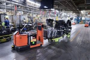 touring toyota lane report kentucky business