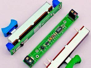 Mosfet Led Dimmer Electronics Projects Circuits