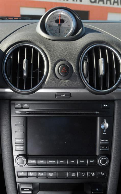 porsche boxster   drive motor trend