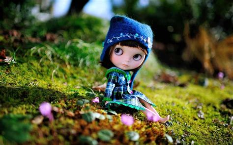 Anime Doll Wallpaper - doll nature wallpaper hd anime wallpapers for mobile