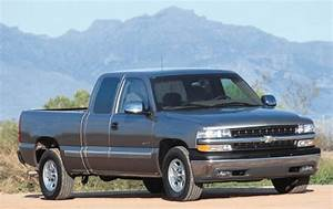 Used 2000 Chevrolet Silverado 1500 Extended Cab Pricing  U0026 Features
