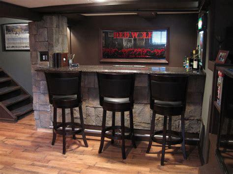 Home Bar Decor by Diy Home Bar Bar Home Decor Diy For The Home