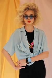 Achtziger Jahre Mode : die besten 25 80er partyoutfit ideen auf pinterest 80er fashion party achtzigerjahre ~ Frokenaadalensverden.com Haus und Dekorationen