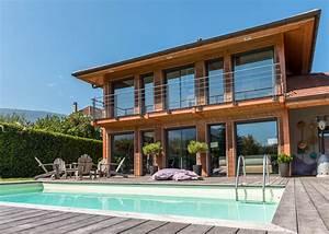 combien coute une maison en bois combien coute une maison With combien coute une maison en autoconstruction